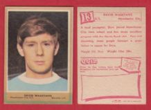 Manchester City David Wagstaffe